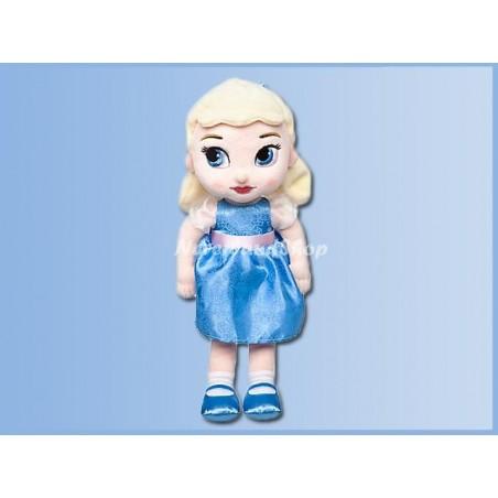 Animators Plush Doll - Cinderella