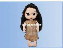 Animators Plush Doll - Pocahontas