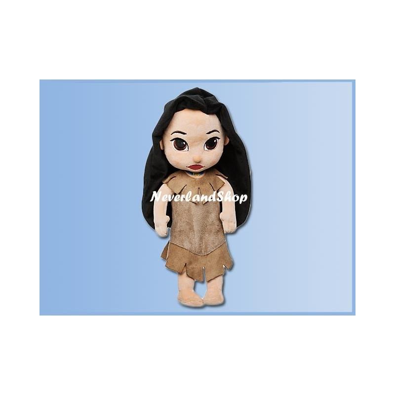 Animators Plush Doll - Pocahontas