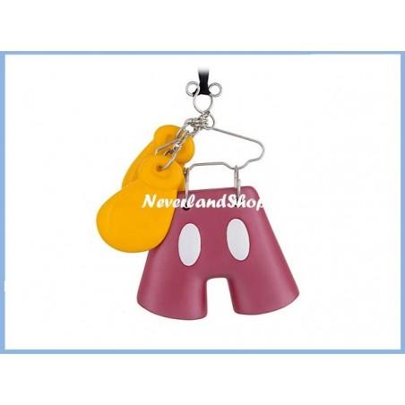 8534 Costume Ornament - Mickey