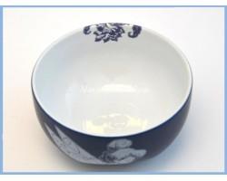 Black & White Bowl - Tinker Bell
