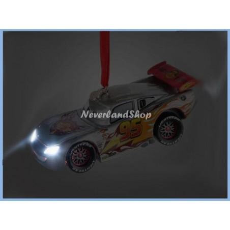 3D Light up Ornament - McQueen