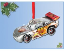 3D Light up Ornament - McQueen