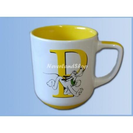 Karakter Mok Yellow - Pluto