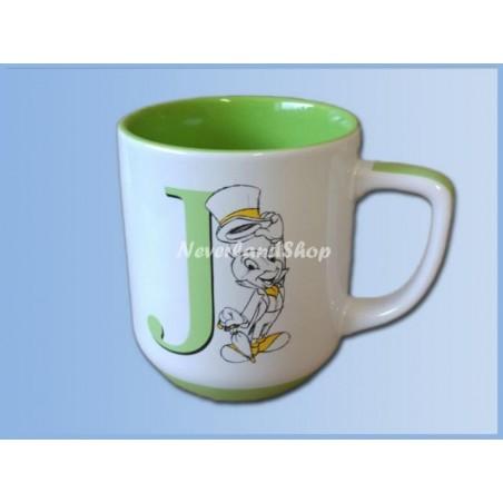 Karakter Mok Green - Jiminy