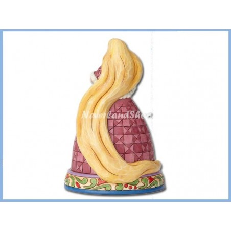 Tidings Of Joy - Rapunzel