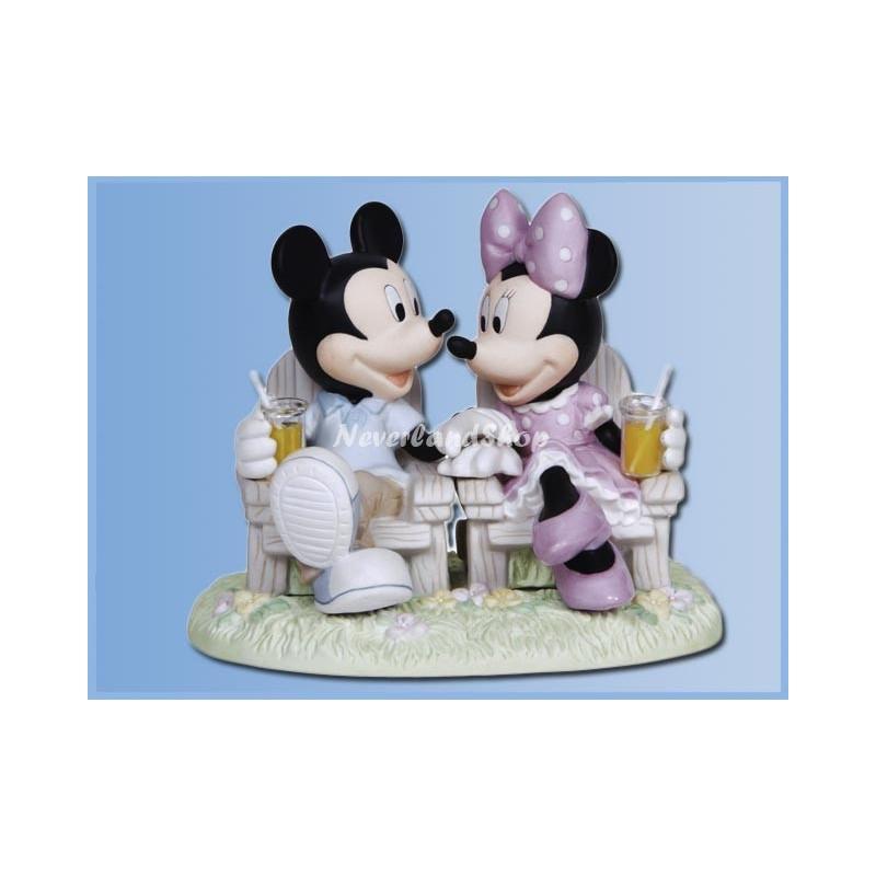 Always be by my Side -  Mickey & Minnie