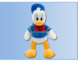 DisneyStore Plush Small - Donald