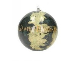 Decopage Bal - Game of Thrones