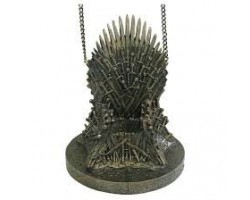 2012 3Dlg 3D Ornamentset - Game of Thrones