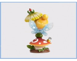 Miss Mindy's Mushroom - Tinker Bell