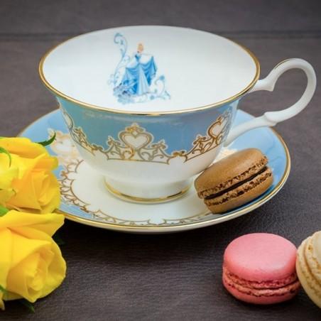 Cup & Saucer - Cinderella