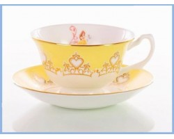 Cup & Saucer - Belle