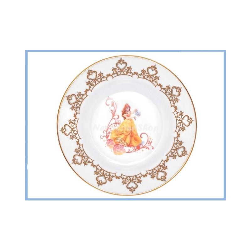 Plate - Belle