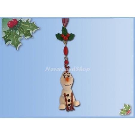 8561 3D Dangle Ornament - Olaf