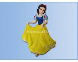 Klein Glitterbeeldje  new -  Snow White