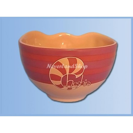 3D Bowl - Cheshire