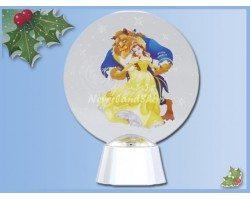 Holidazzler - Beauty & the Beast