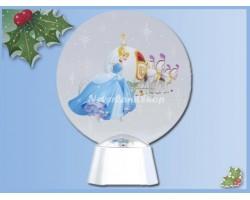 Holidazzler - Cinderella