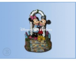 Bradford - Together Our Hearts are Home - Mickey & Minnie