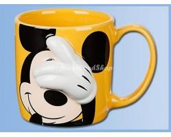 Peekaboo Mug - Mickey Mouse