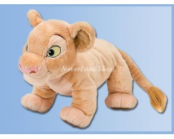 DisneyStore Plush Medium - Nala
