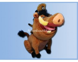 DisneyStore Plush Large - Pumba & Timon