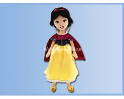 DisneyStore Plush Doll Large - Snow White