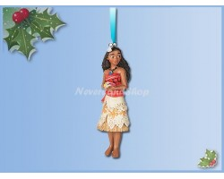 8635 Dangle Ornament - Moana