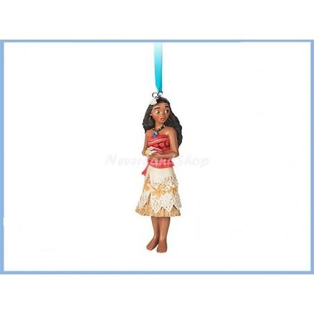 8635 Dangle Ornament - Moana