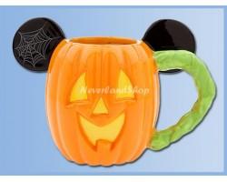 Halloween Pumpkin Mok - Mickey Mouse