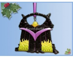 8645 3D Ornament Tas - Malificent