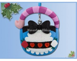8642 3D Ornament Tas - Alice