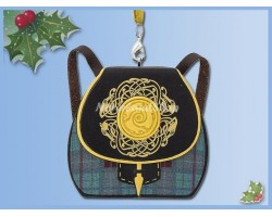 8650 3D Ornament Tas - Merida
