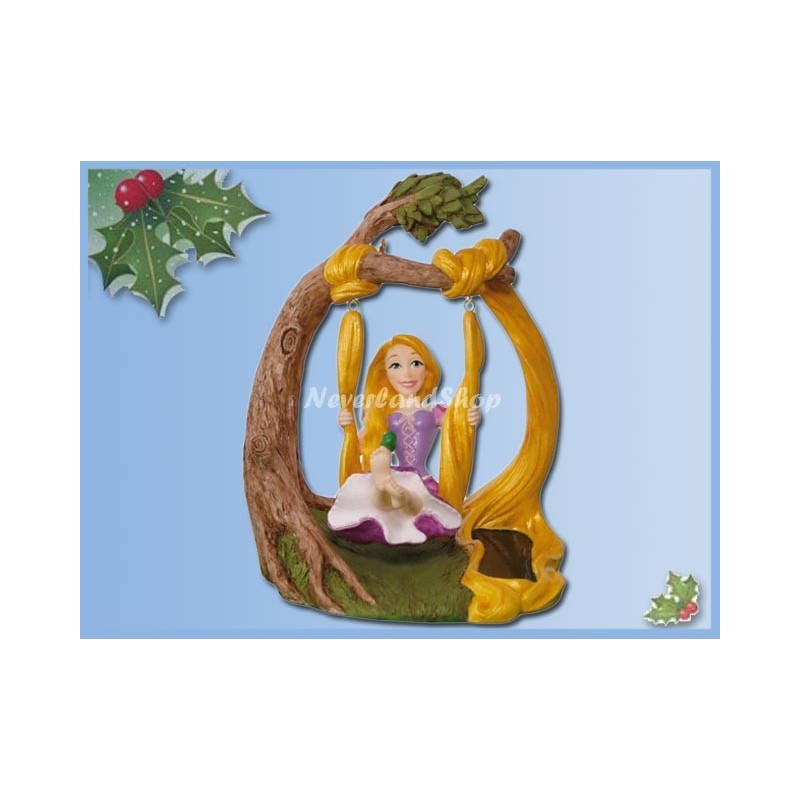 HallMark Keepsake Ornament - Rapunzel
