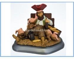 Medium Figure - Pirates of the Carribean
