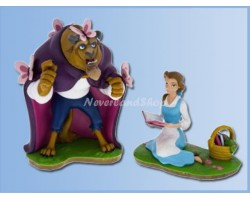 Medium Figure - Beauty & the Beast