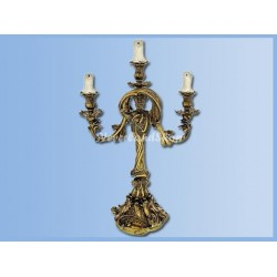 Live Action Candelabra - Limited Edition - Lumiere