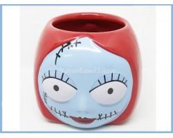 3D Mug Red - Sally