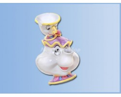 Mrs Potts & Chip
