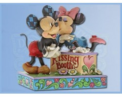 Kissing Booth - Mickey & Minnie