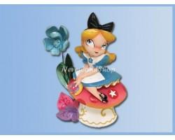 Miss Mindy's Mushroom - Alice
