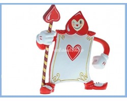 Miss Mindy's - Card Guard Ace of Hearts