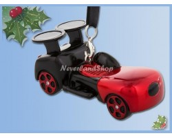 8718 3D Dangle Ornament Racer - Mickey