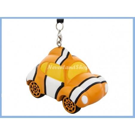 8720 3D Dangle Ornament Racer - Nemo