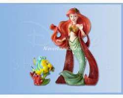 Couture de Force - Holiday - Ariel & Flounder