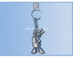 Metalen Sleutel Hanger - Daisy