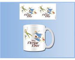 Mok Fly - Peter Pan