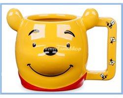 Mok 3D - Winnie the Pooh