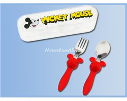 Bestek Set -  Mickey Mouse